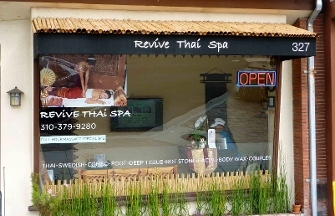 Revive Thai Spa