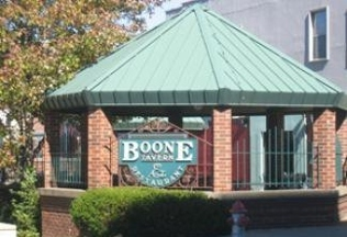 Boone Tavern &amp; Restaurant