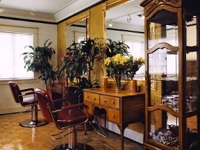 Je Jeune Salon - Los Angeles, CA