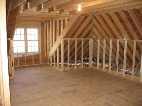 Triangle Remodeling Svc - Raleigh, NC