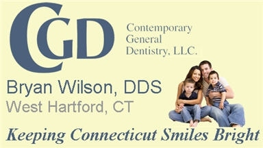 Bryan Wilson DDS