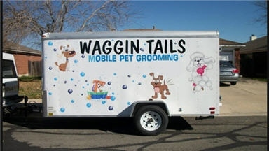 Waggin' Tails Mobile Pet Grooming - Round Rock, TX