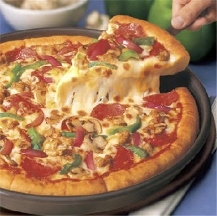 Top This Pizza Pizza Delivery Vegas -To The Strip