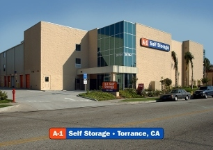 A-1 Self Storage