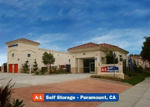 Bellflower Self Storage In Bellflower Ca 90706 Citysearch