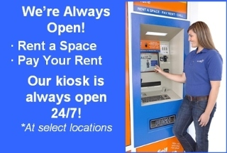 A-1 Self Storage - Chula Vista, CA
