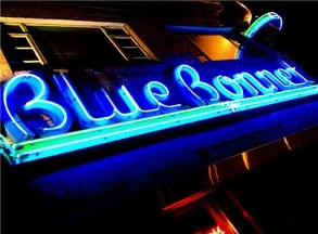 Blue Bonnet Mexican Cafe