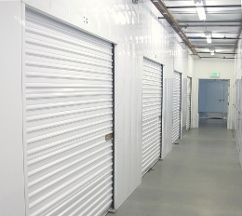 A-1 Self Storage - Fullerton, CA