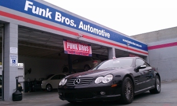 Funk Brothers Automotive Inc - Los Angeles, CA