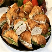 Chatter&#039;s Cafe &amp; Bistro Corporate Catering