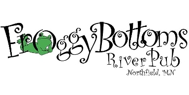 Froggy Bottoms River Pub