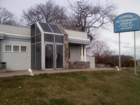 Sunrise Veterinary Group - West Islip, NY