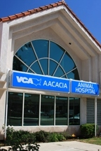 Vca Animal Hospital - Corona, CA