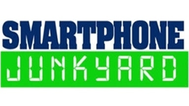 Smart Phone Junkyard