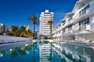 Shelborne Beach Resort Miami Beach Hotels