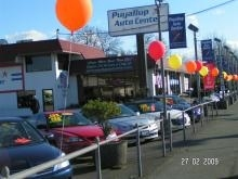 Spaulding Motors In Puyallup Wa 98371 Citysearch