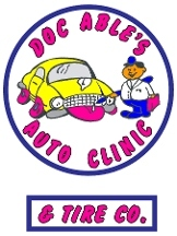Doc Able's Auto Clinic