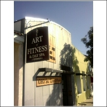 Art of Fitness &amp; Spa