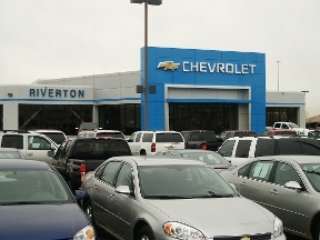 Riverton Chevy