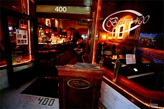 Bistro 400