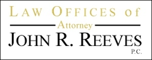 Law Offices of John R. Reeves, PC - Jackson, MS