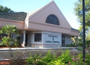 Tuscawilla Animal Hospital