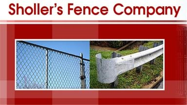 Shollers Fence Co - Wilmington, OH