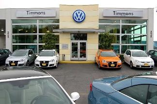 Timmons Volkswagen Of Long Beach In Long Beach Ca 90807