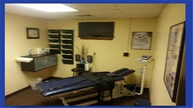 Eastern Connecticut Chiropractic