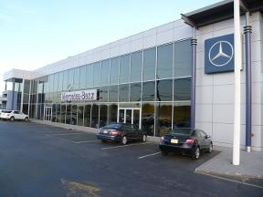 Ray catena mercedes benz in edison nj citysearch for Ray catena mercedes benz
