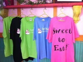 Sweet Cece&#039;s Frozen Yogurt &amp; Treats