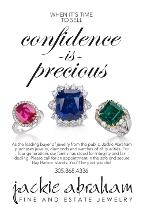 Jackie Abraham Jewelry Buyer Miami, Fl