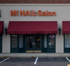 Mi Nail Salon