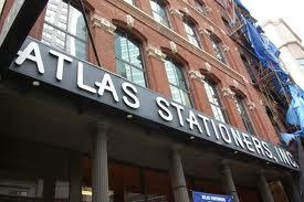 Atlas Stationers Inc