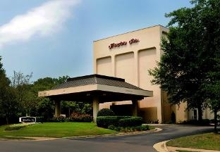 Hampton Inn Raleigh-Midtown