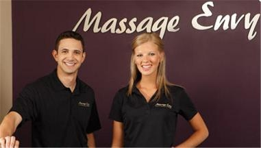 Massage Envy-Kingwood