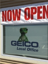 Geico Insurance Agent - Groton, CT