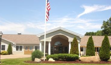 Arbor Woods Assisted Living