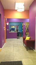 Foiled Again Hair Studio