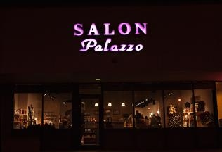 Salon Palazzo