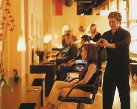 Joseph Cozza Salon
