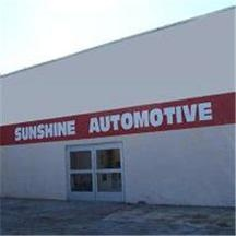 Sunshine Automotive
