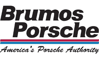 Brumos Porsche