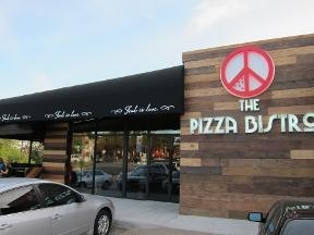The Pizza Bistro