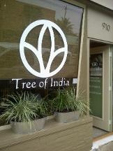 Tree of India
