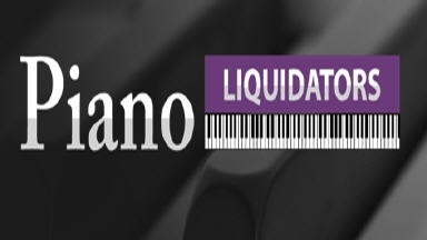 Piano Liquidators