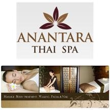 Anantara Thai Spa