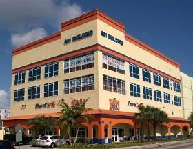 Value It Self Storage North Miami Beach