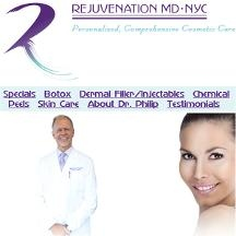 Rejuvenation MD NYC - New York, NY