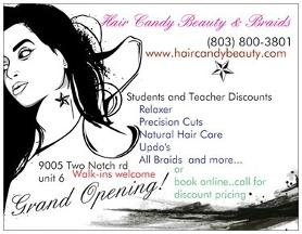 Hair Candy Beauty.com